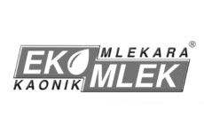 Eko mlek logo