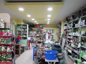 Ugradni LED paneli krug