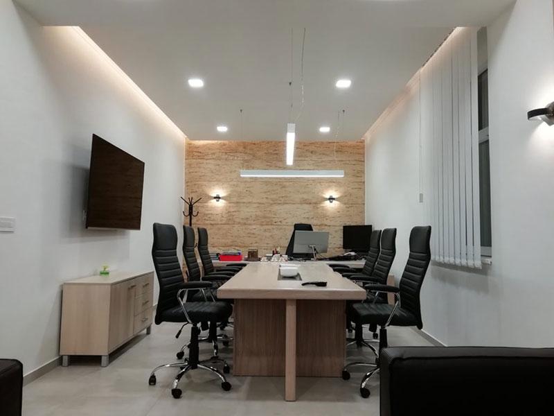 Ugradni led panel NLED 930